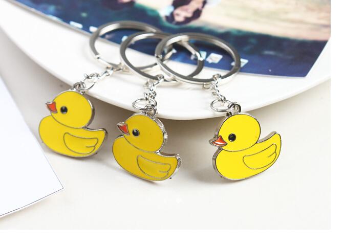 10pcs/lot Creative Mini Key Alloy Bookmarks School Paper Clips Wedding Gift