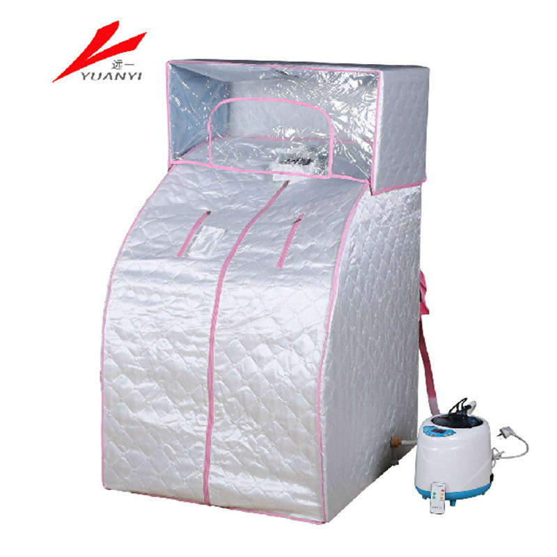 2015 NEW Full body portable sauna tent SAUNA BOX mini sauna room steam box health fat  sc 1 st  Unfair Weight & 2015 NEW Full body portable sauna tent SAUNA BOX mini sauna room ...