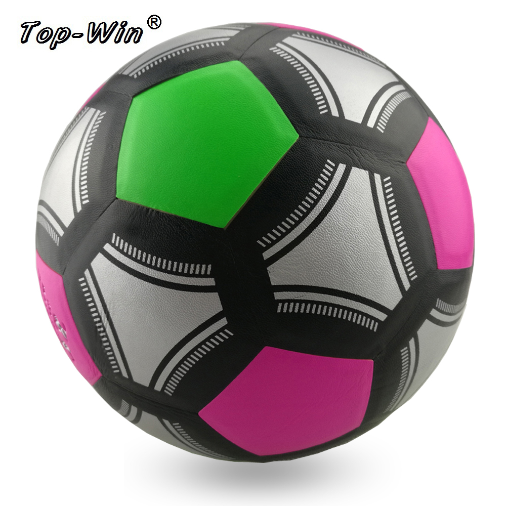 No.5 Soccer Football Manufacturer pvc Football Sports Adult Men Sewing Processing Customized Training Football(China (Mainland))