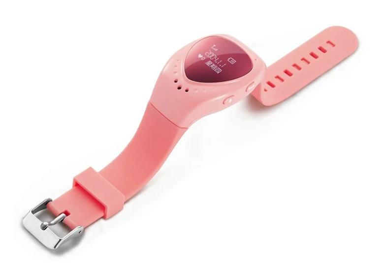 image for 2016 New Arrial GPS Tracker Watch For Kids Children Waterproof Smart W