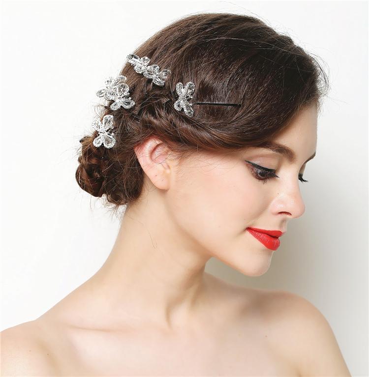 Ювелирное украшение для волос OEM 6 /wigo0442 ювелирное украшение для волос dorabeads 50 dia 3 6 b21011