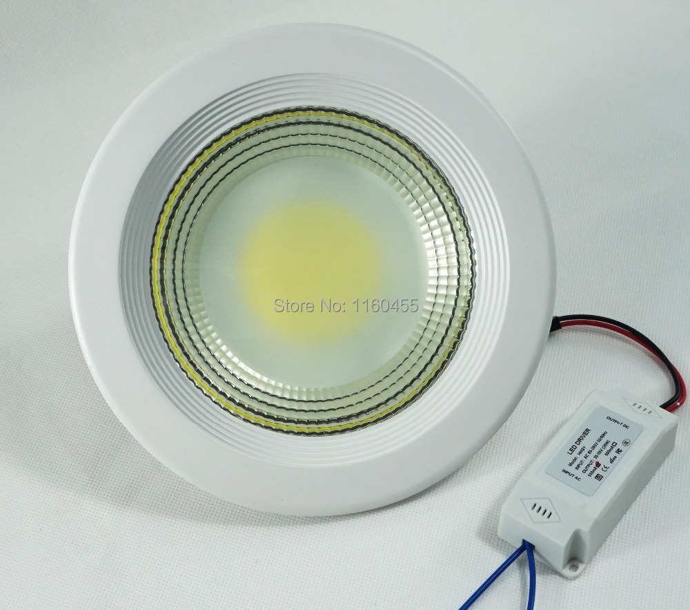 led downlight 6 5 inch recessed lamps ceiling down lights in led