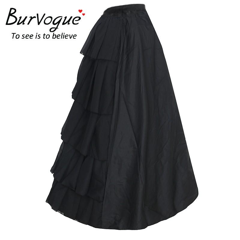 Women Gothic Dress Steampunk
