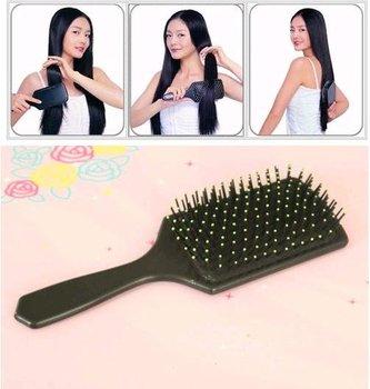 Massage big comb / Scalp massage comb (ZM-9933)