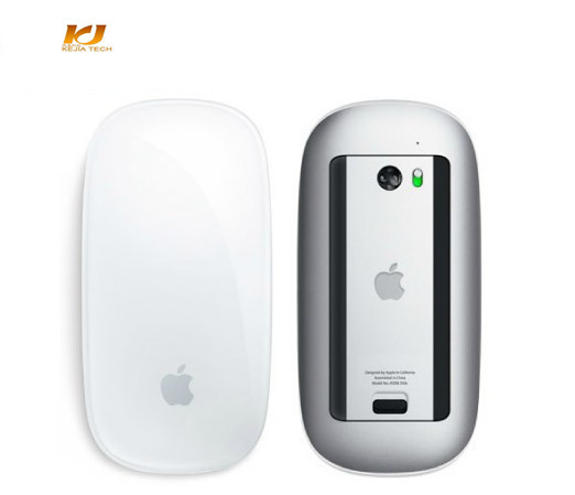 100% Genuine new Wireless Magic Mouse Bluetooth for apple MB829FE/A Free shipping(China (Mainland))