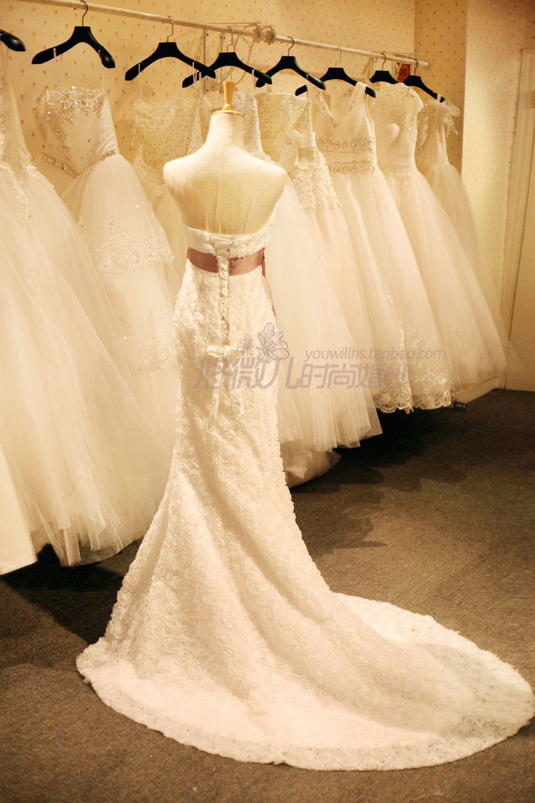Spring Summer Bride Wedding Dress With Court Train Princess Lace Sweetheart Off Shoulder Mermaid Wedding Dresses