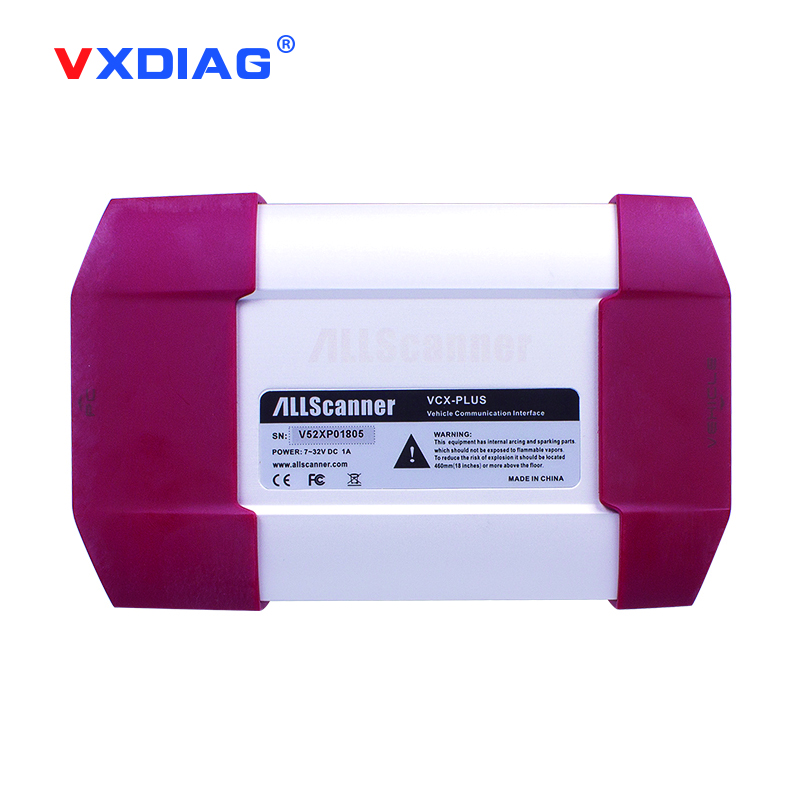 VXDIAG Professional Diagnostic tool For BMW Icom/GM Tech/Ford Vcm and Mazda Full Functional With software Free shipping(China (Mainland))
