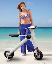 48V 500w Samsung 8.8A ET King Electric Scooter fashional foldable scooter Electric two wheels vehicle electric bike(China (Mainland))