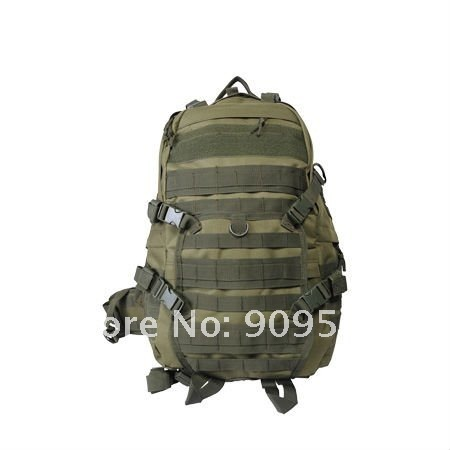 Military rucksack molle-3 days assault backpack(miliary backpack,tactical bag,army pack)