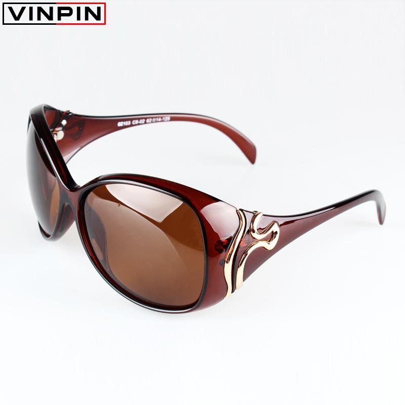 Женские солнцезащитные очки VINPIN