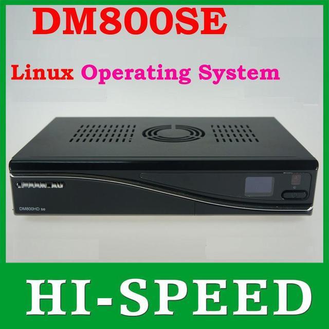 BL84 SIM 2.10 satellie receiver box  for dm 800 hd se set top box  2pcs a lot free shipping