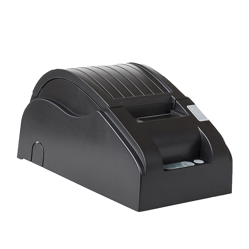 Ethernet interface 58mm thermal printer with 90mm/s print speed Gp-5890xiii small receipt printer for supermarket(China (Mainland))