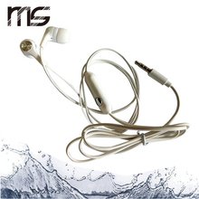 Profession In-Ear Sport Waterpeoof Earphones Running for Mobile Phone MP3