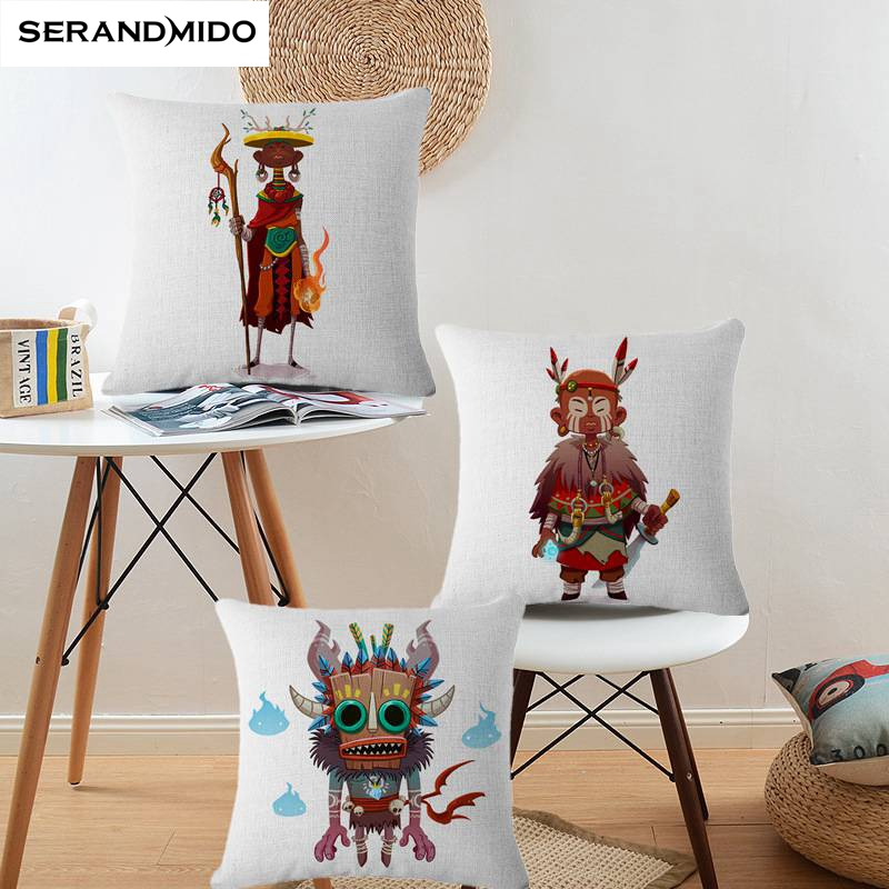 Comparer les prix sur indian cushion cover online for Canape online india