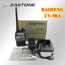 2012 BaoFeng New Launched 5W 128CH Dual Band two way radio UV-5RA IP56 Waterproof walkie talkie