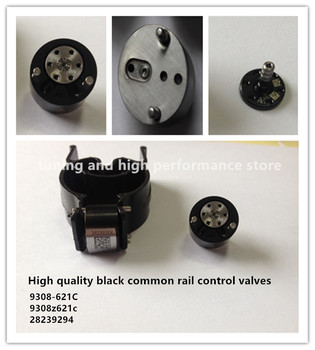 3-7 days express free shipping common rail injector control valve 9308-621C 28239294 for delphi fuel injector control valve