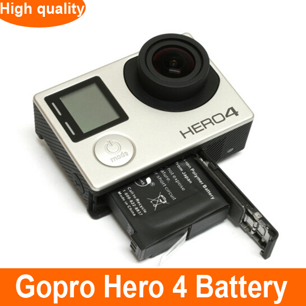 Аккумулятор для фотокамеры Hapurs AHDBT AHDBT/401 401 GoPro Go Pro GoPro4 HD Hero 4 Hero4 Silve celular baterry for gopro hero 4 t10 1 5w 6000k 40 lumen 4x5050 smd led car white light bulbs pair dc 12v