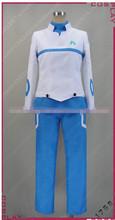 Hot Sale Custom Made Gundam Reconguista in G Luin Lee Cosplay Costume
