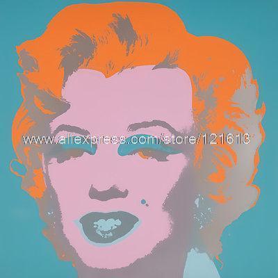 Warhol Andy Marilyn Monroe de