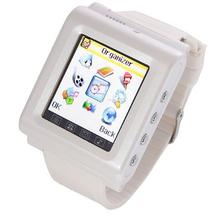 Osa&Jeansbon AK912 Intelligent QQ Waterproof HD Camera Mini Wrist Watch Cell Phone