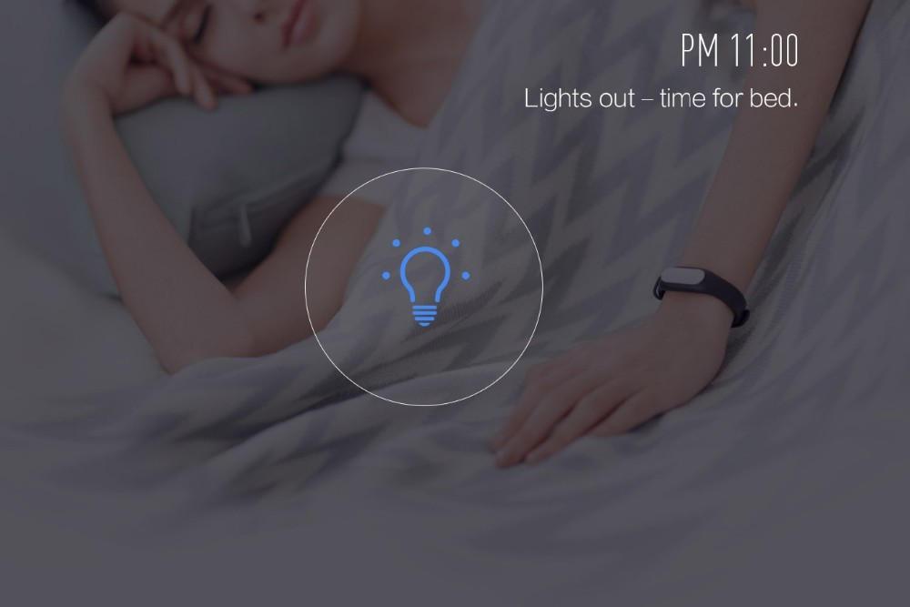 image for New 2017 Original Xiaomi Mi Band 2 MiBand 2 1S 1A Smart Heart Rate Fit
