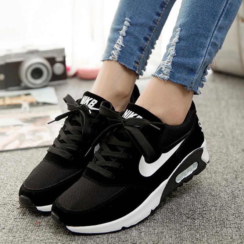 Zapatillas Nike Air Max 2016 Para Mujer