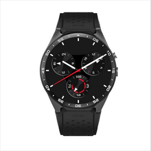 Buy 3G Kingwear KW88 Smart watch PK Finow X5 X61.39'' Amoled 400*400 Smart Watch 3G Calling 2.0MP Camera Pedometer Heart Rate PK K8 for $96.71 in AliExpress store