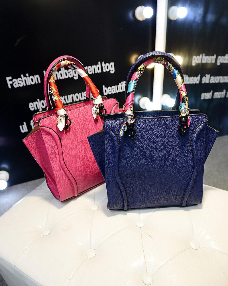 2015 new fashion bag  smiley bag best quality hot brand handbag women handbag Fast delivery bags Free Shipping