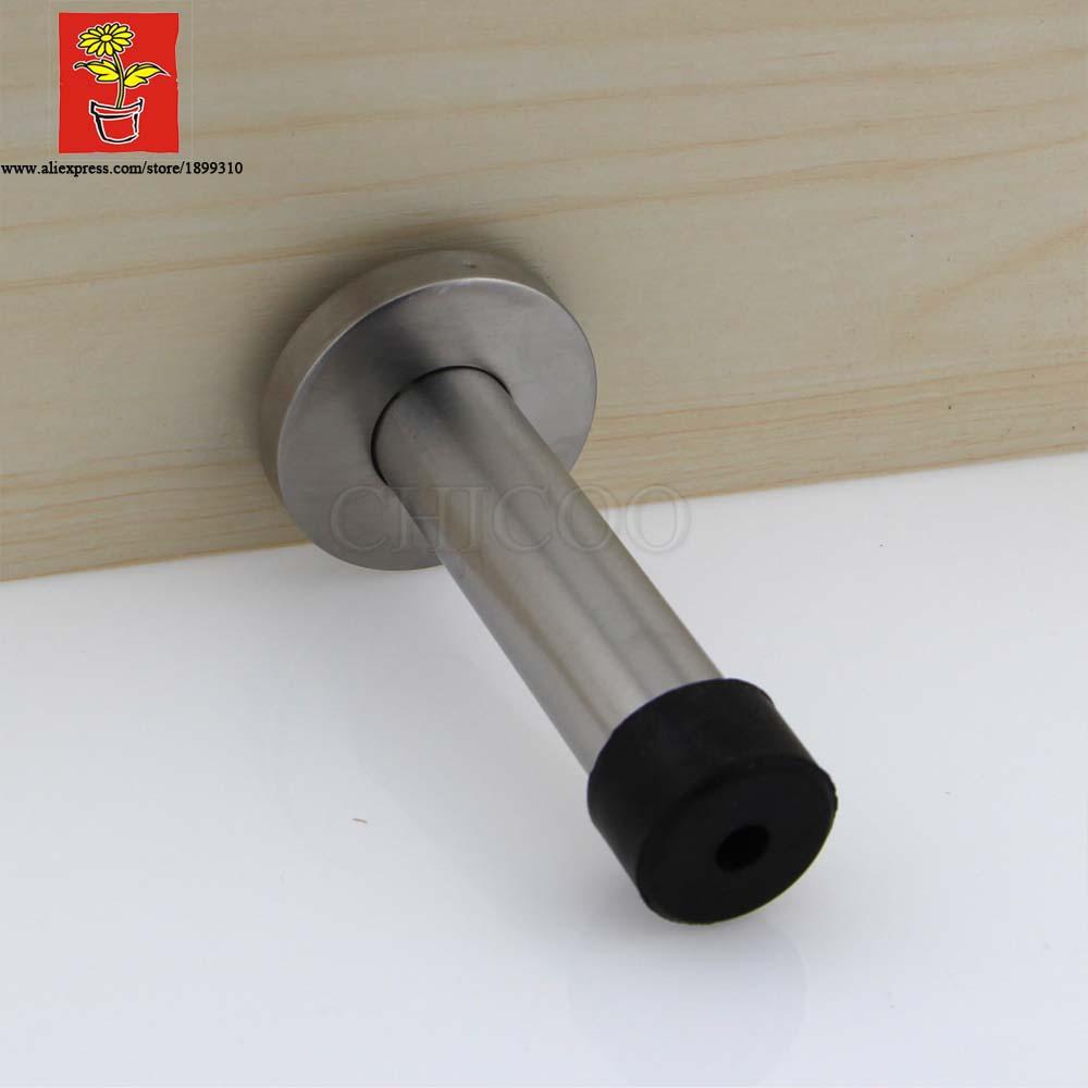 Door stoppers white door stop wooden door stop ebuy 3 x Decorative door stoppers