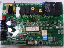 Duct piping electromechanical hine control panel circuit board motherboard 050409 HAC-FF-S3