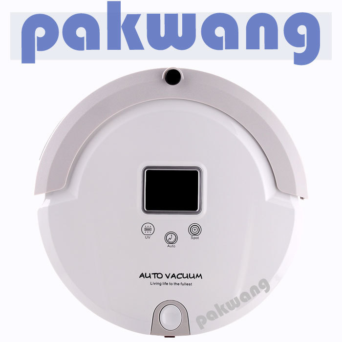 vacuum cleaner for home powerful auto fall protection cleaning robot vacuum sweeper(China (Mainland))