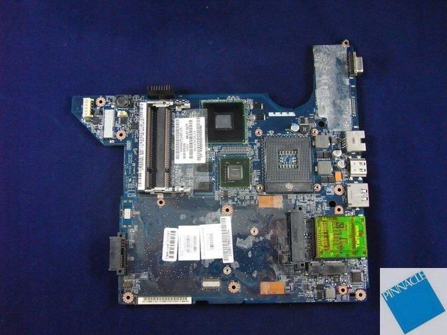 BARGAIN PRICE motherboard FOR HP COMPAQ CQ40 JAL50 LA-4103P  577512-001 100% Tested GOOD