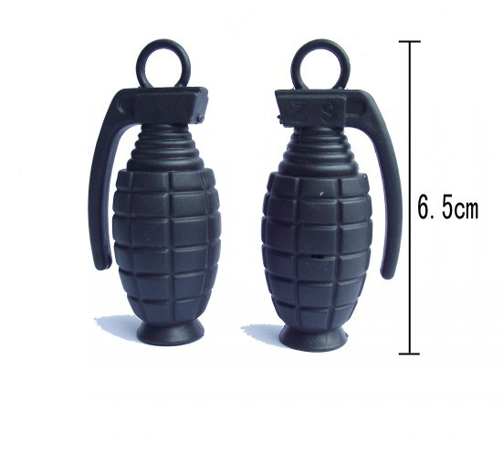 World war ii military model toys,A hand grenade model, sand table model(China (Mainland))