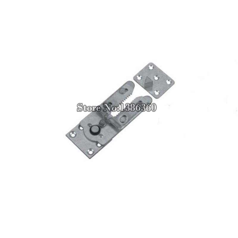 Free Shipping High Quality 1 PCS Sectional Sofa Couch Connector Snap Style CP506(China (Mainland))