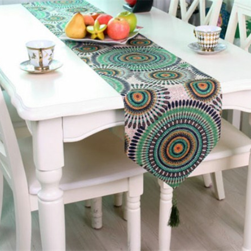 2016 New Manteles Sale Tablecloth Crochet Chinese Style Quality Table Runner Tailslock Flag Coffee Taiwan Towel Fashion Fabric(China (Mainland))
