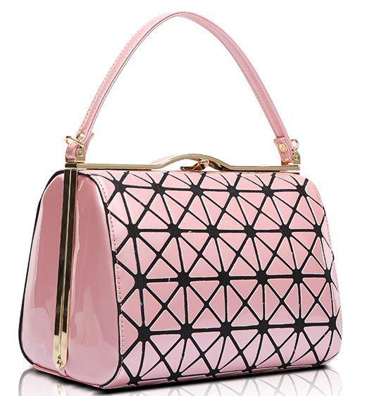 2015 Women Bag Genuine Leather Famous Brand orange bag European Fold Style Womens Handbags bolsa feminina bag ladies hot J274<br><br>Aliexpress