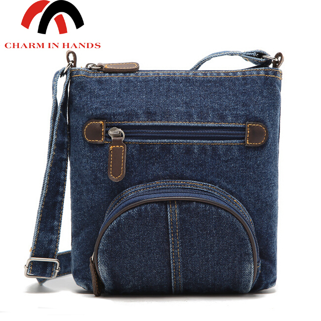 Маленькая сумочка Women messenger bags denim bag ! 2015 LM1623A Women Messenger Bags & Women Bags сумка через плечо women messenger bags 2015 lm2320 women messenger bags women bag bolsas feminina