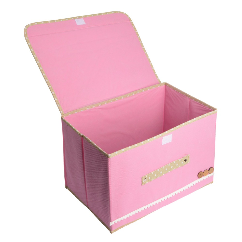 Popular Pink Canvas Bins Buy Cheap Pink Canvas Bins lots
