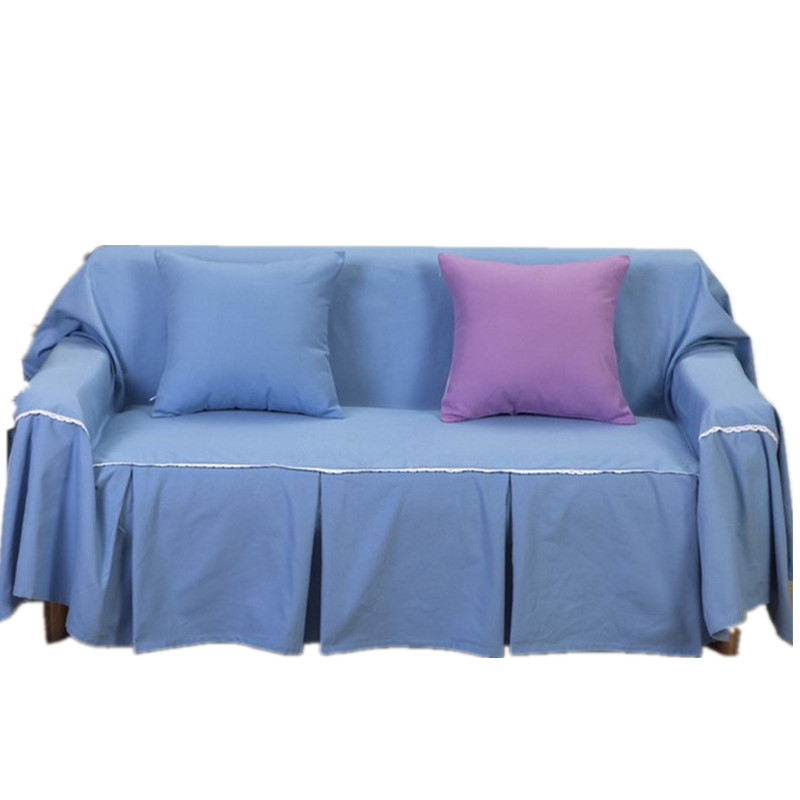 Slip sofa covers home style for Decoration canape