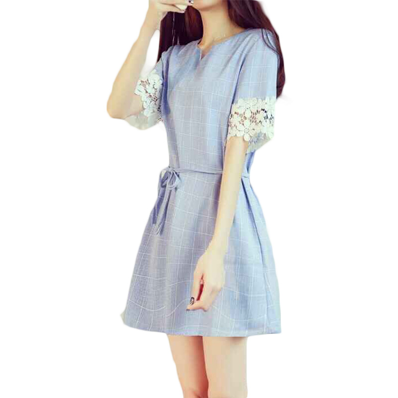 Summer Dress 2016 For Women Fashion Brand Womens Short ...
