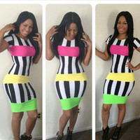 20 Designs 2014 New Summer Dress Women Sexy Sleeveless Two Pieces Crop Top Bodycon Dress Summer Mini Club Dress TY071