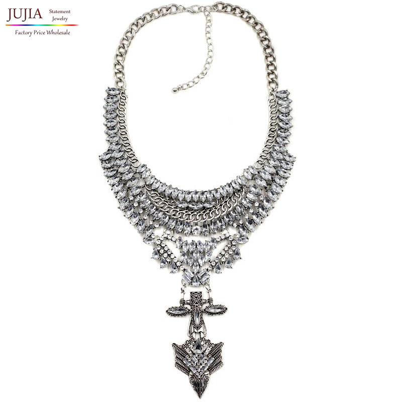 2016 new sale fashion necklace collar necklaces