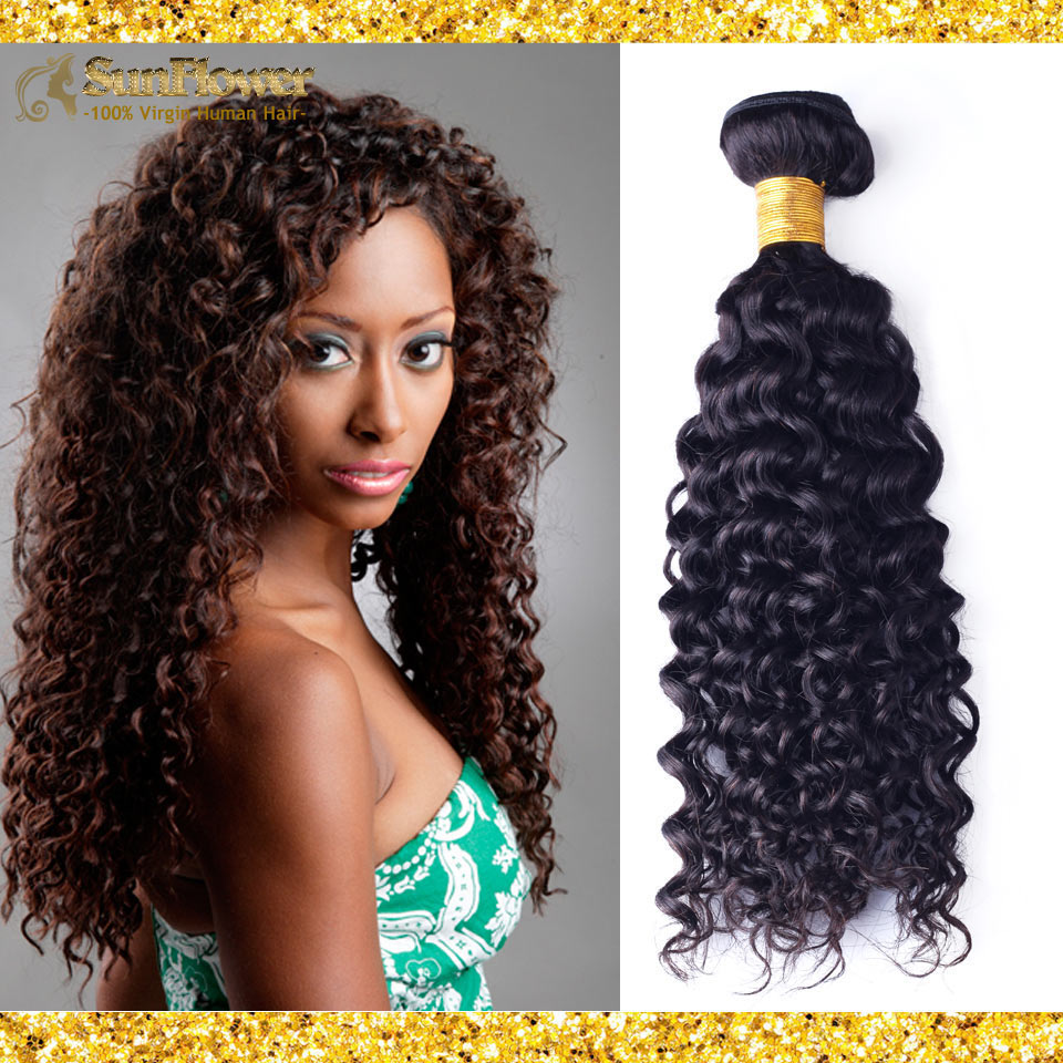 7A Raw Indian Kinky Curly Virgin Hair 3pcs Afro Kinky Curly Hair Yvonne Indian Kinky Curly Hair Indian Curly Hair Extension