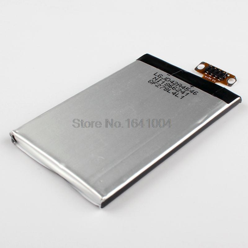100 Original Replacement Battery For LG BL T5 E975 E973 E970 E960 F180 Nexus 4 Occam