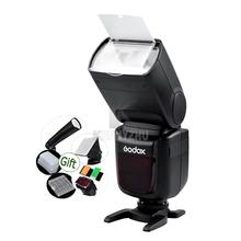 Buy GODOX V850 Speedlite + Rechargeable Li-ion Battery Speedlight GN58 Flash Light DSLR Camera Nikon Canon Olympus Pentax for $99.99 in AliExpress store