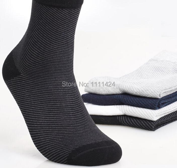 MEN COTTON SOCKS CLASSIC SPORT SOCKS(China (Mainland))
