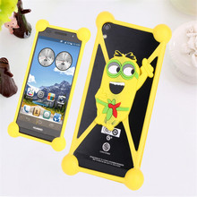 Cell Phone Cases Samsung Galaxy On5 3D cute Cover a9 a2 a7 a5 j3 On7 z3 j1 ace soft silicone fundas bag - 3C Quality Service Station store