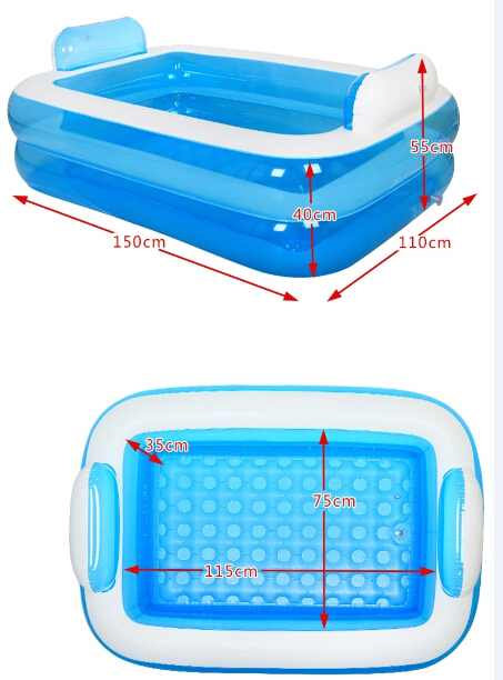 Pool Inflatables Storage Images