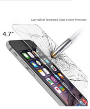 2.5D 9H Tempered Glass Screen Protector Film Shield for Apple iPhone 6 6S 4.7
