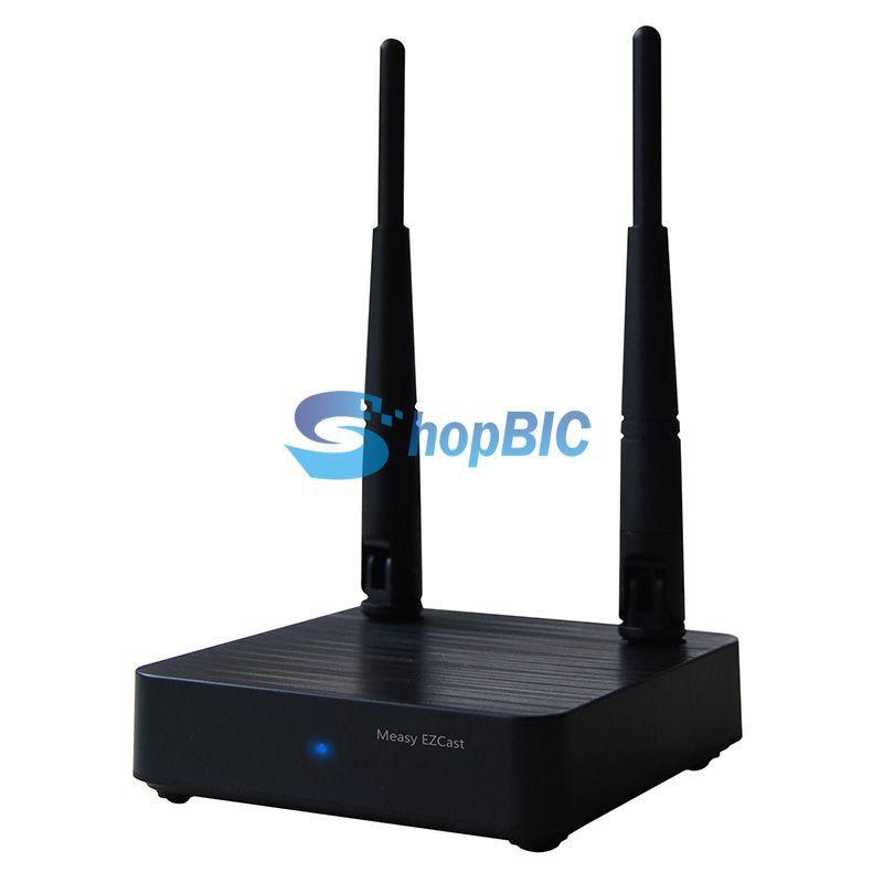 MEASY A1W II AM8251 Linux OS 2.4G TV Box Wireless Media Player Wifi ESHD #69954(China (Mainland))